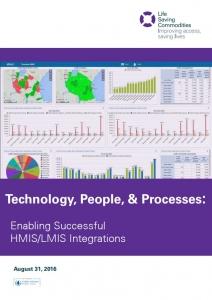 HMIS/LMIS White Paper