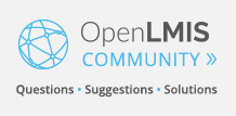 OpenLMIS Community - questions, suggestions, solutions
